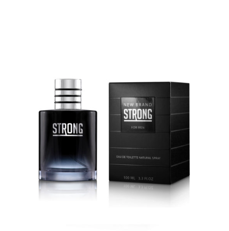 Edt Strong (M) 100 ml Spr.