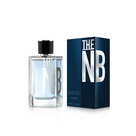 Edt The NB (M) 100 ml Spr.
