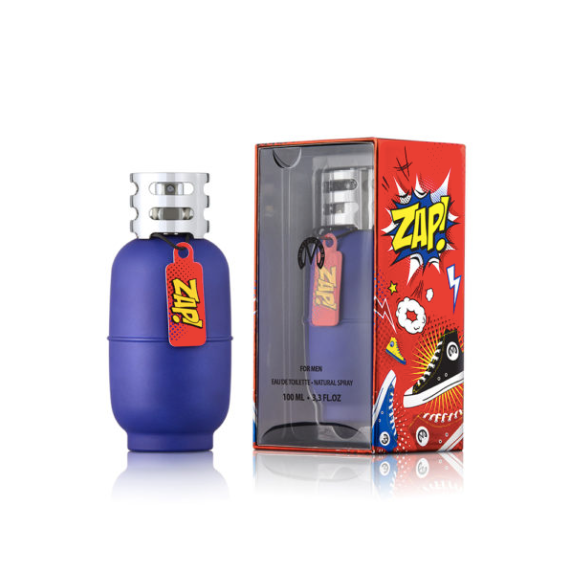 Edt Zap (M) 100 ml Spr.