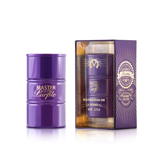 Edp Essence Purple (L) 100 ml Spr.