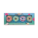 Donut Bath Bombs Vanille Aqua Collection (L)
