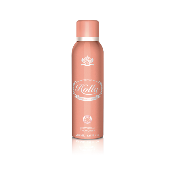 Hola (L) Body Spray 200 ml Spr.
