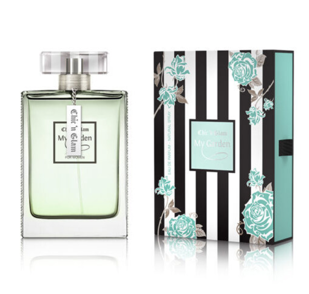 Edp My Garden (L) 100 ml Spr.