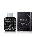 Edt Story of New Brand Black (M) 100 ml Spr.