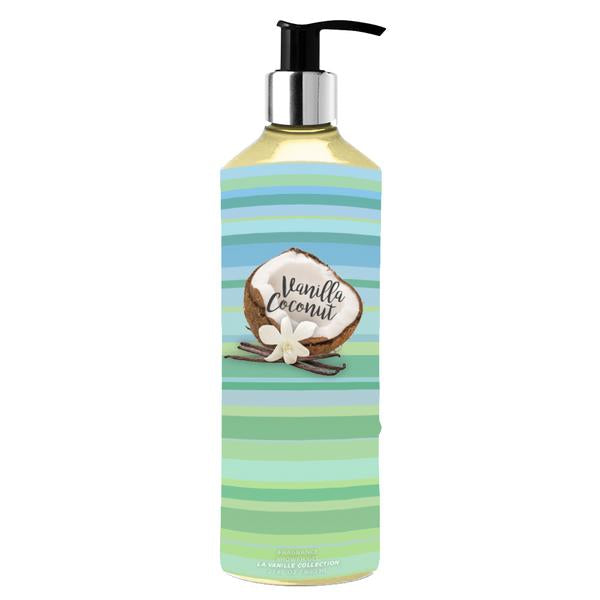 Vanilla Coconut Shower Gel (L) 800 ml