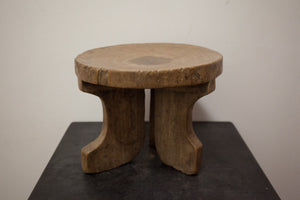 Kenya Turkana Stool African Tribal Furniture