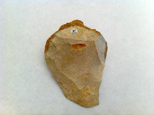 Knobbed French Handaxe