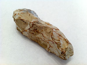 Neolithic Knife Core From Spiennes, Belgium