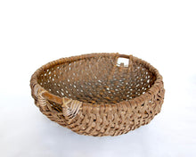 American Indian Gathering Basket