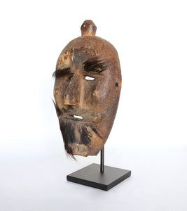 Nepal W. Middle Hills Mask