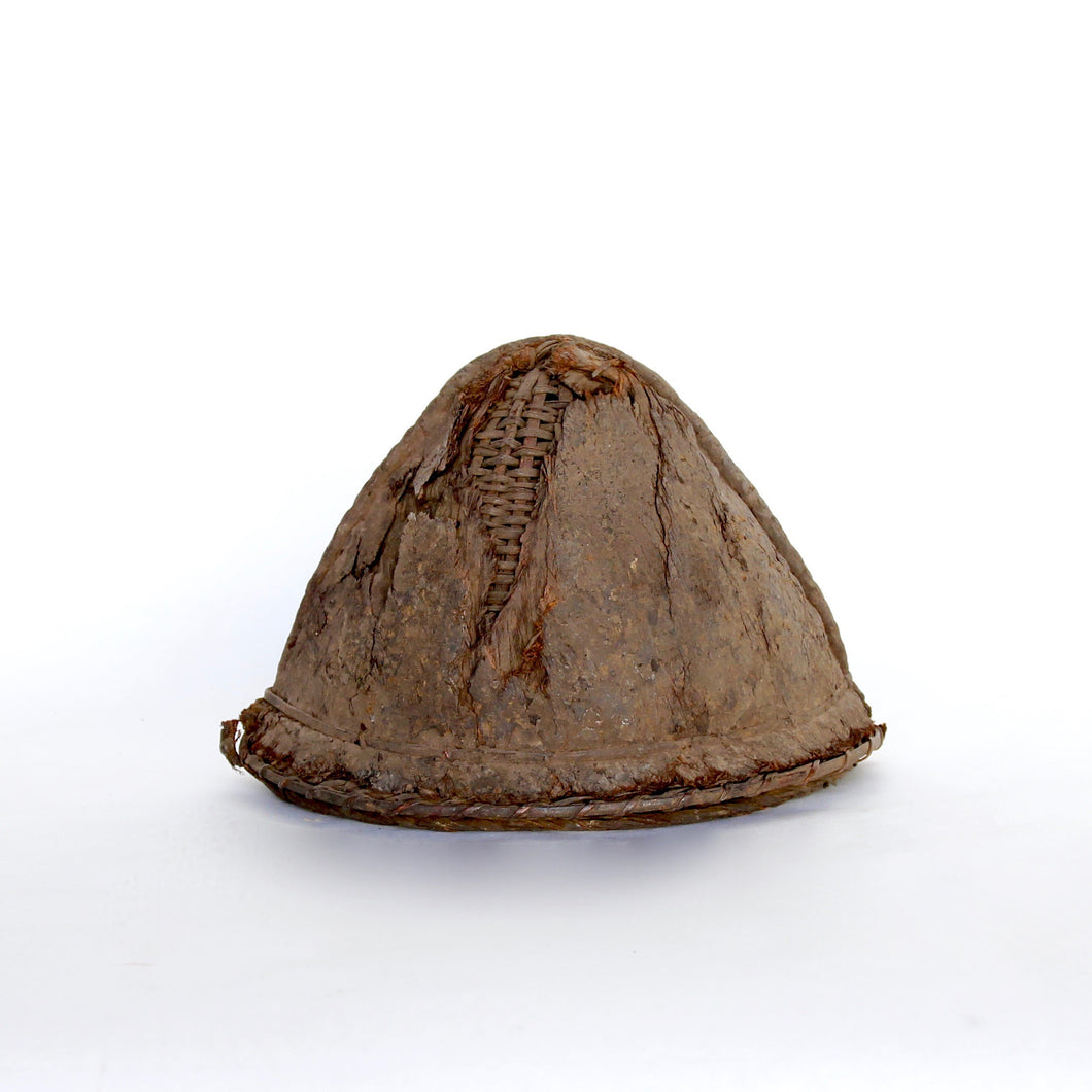 Warrior's Helmet from Ivory Coast for sale