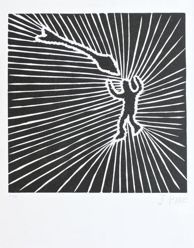 Falling Star IV - Jimmy Pike