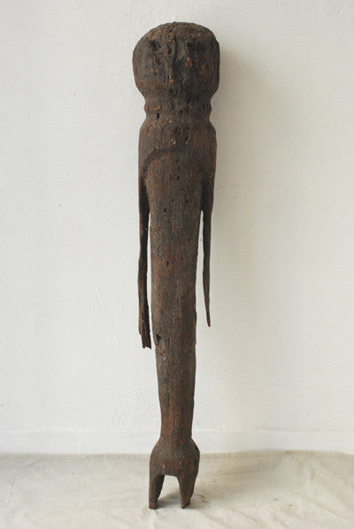 African Moba shrine figure #2