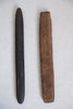 2 OLD ABORIGINAL AUSTRALIAN CLAPSTICKS