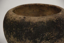 Prehistoric Native American Steatite Bowl