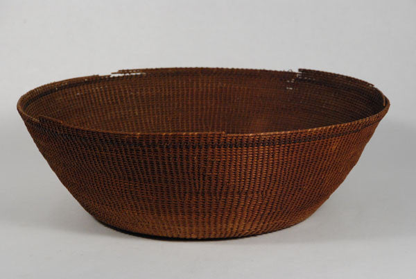 Washo/Paiute Indian Basket, Pre-1800