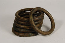 Brass Carnival Rings