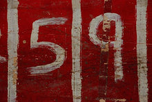 Numbers Sign