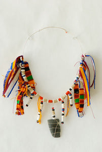Ashanti Coronation Necklace