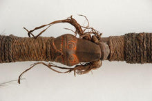 Coastal Sepik spear