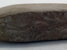 Grey Ware Danish stone axe with classic form