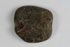 A greystone Mesopotamian greystone stamp seal with geometric design