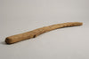 Prehistoric throwing stick