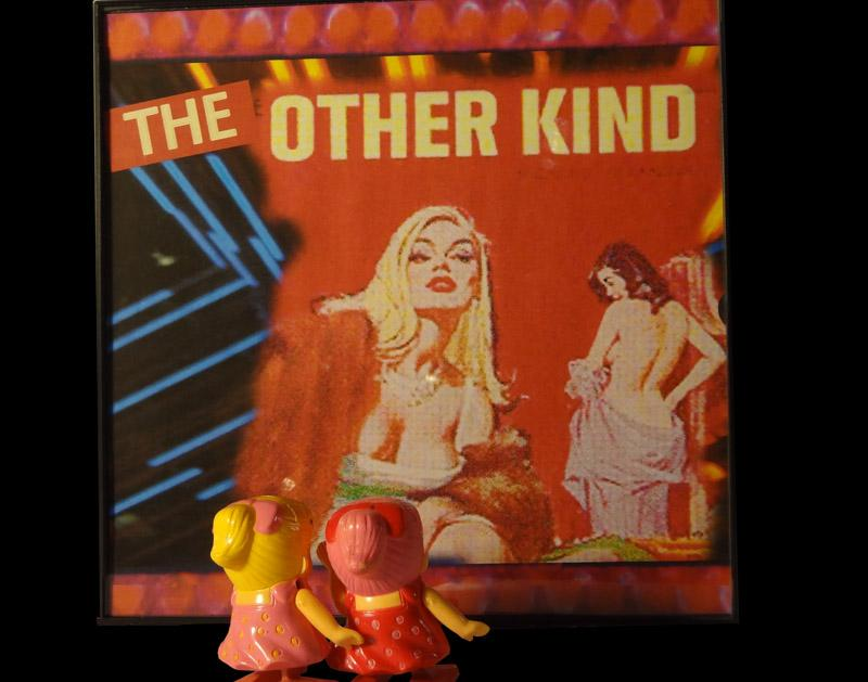 The Other Kind - Qathryn Brehm