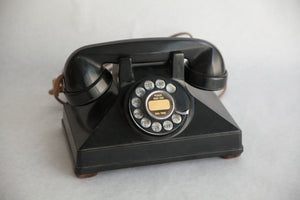 Northern Electric Dial Phone, Fully Functional