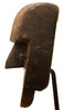 Large, Very Old Toma Mask (Liberia)