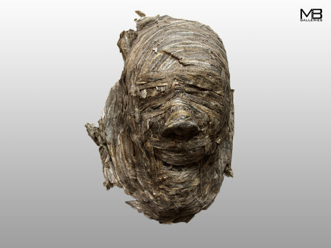 "Wasp ""Bark"" Mask"