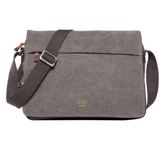 Messengerbag Canvas