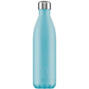 Chilly's 750ml pastel blue