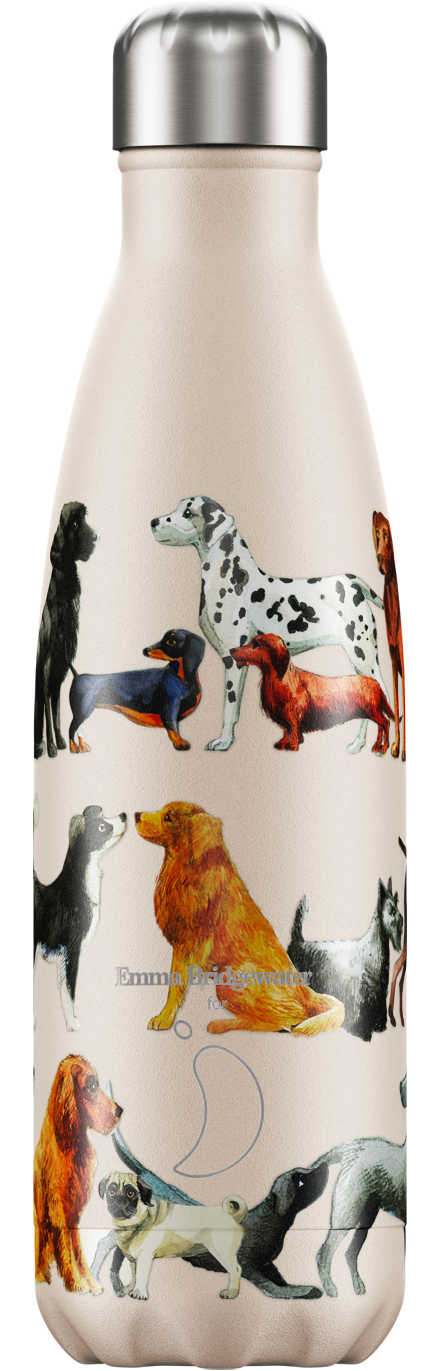 Chilly's 500ml Emma Bridgewater Dogs