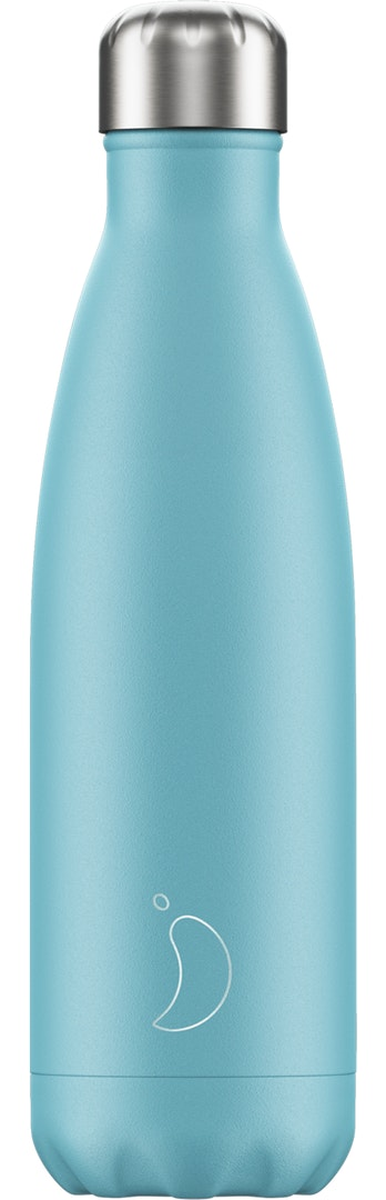 Chilly's 500ml pastel blue