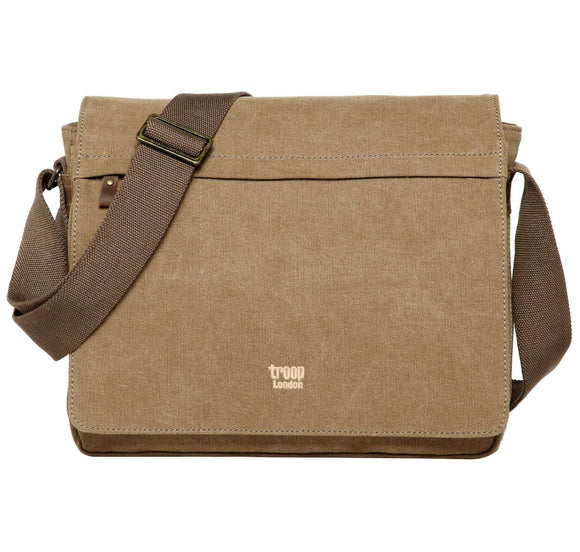 Canvas Messengerbag