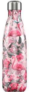 Chilly's 500ml flamingo
