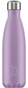 Chilly's 500ml pastel purple