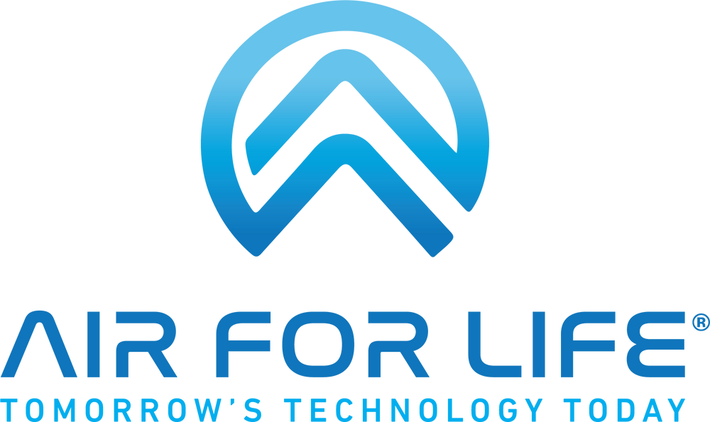 AIR FOR LIFE UK LTD