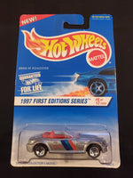 Hot Wheels - BMW M Roadster - 1997