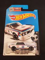 Hot Wheels - '73 BMW 3.0 CSL Race Car - 2016