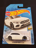 Hot Wheels - '19 Mercedes-Benz A-Class - 2019
