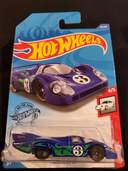 Hot Wheels - Porsche 917 LH - 2020