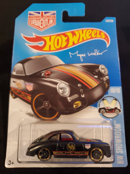 Hot Wheels - Porsche 356A Outlaw - 2016