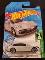 Hot Wheels - Porsche Panamera Turbo S E-Hybrid Sport Turismo - 2019