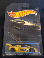 Hot Wheels - Lamborghini Huracan LP 620-2 Super Trofeo - 2019 Exotic Series