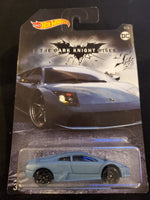 Hot Wheels - Lamborghini Murcielago - 2018 Batman Series
