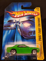 Hot Wheels - Dodge Challenger Concept - 2007
