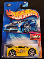 "Hot Wheels - ""Tooned"" 360 Modena - 2004"
