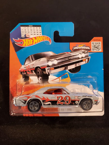 Hot Wheels - '67 Chevelle SS 396 - 2016